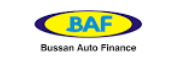 logo baf (bussiness auto finance)